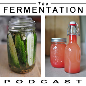 The Fermentation Podcast