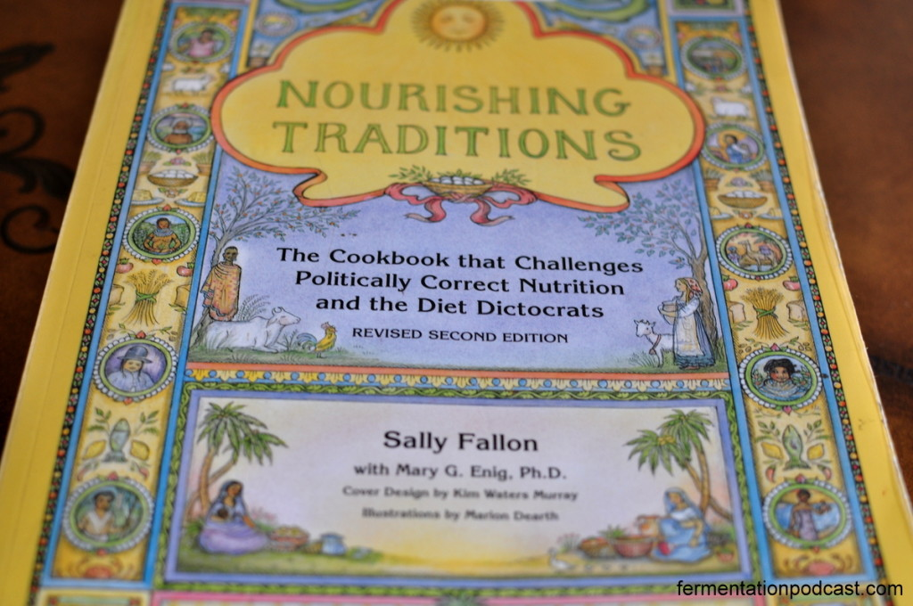 Nourishing Traditions Book Review