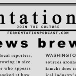 Fermentation in the News