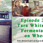 Tara Whitsitt of Fermentation on Wheels